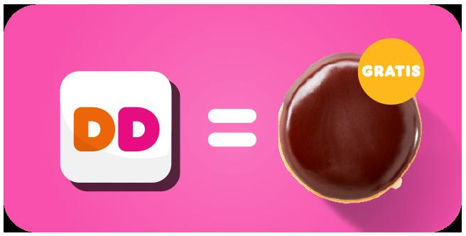 Gratis Donut